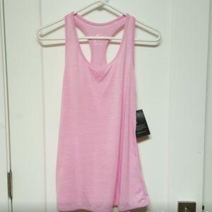 Nike Pink Tank Top